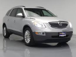 buick black friday used buick enclave for sale carmax