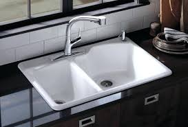 lowes double kitchen sink undermount kitchen sinks stainless steel lowes white double bowl