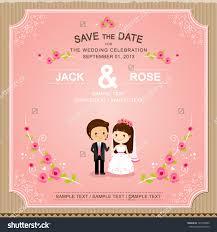 wedding invitation card samples wedding ideas