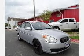 2009 hyundai accent reliability used hyundai accent for sale in tx edmunds