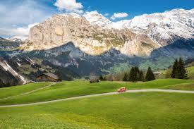 a regional guide to europe u0027s best road trips