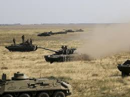 russia is teetering on the brink of u0027all out war u0027 with ukraine