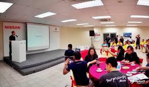 edaran tan chong motor launches a tour to tan chong motor assemblies in serendah together with