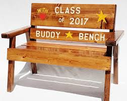 Engraved Garden Benches Childrens Wood Outdoor Bench Kids Furniture Toddler