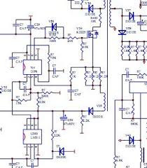 foreign inverter drawings schematics provide technical support