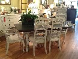 French Country Chair Cushions - dining table french country dining table with bench leaves room