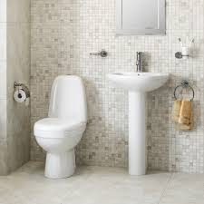 Modern Bathroom Toilet Cova Bathroom Suite