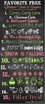 favorite free christmas fonts lil u0027 luna christmas fonts fonts