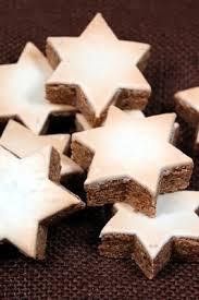 the swiss bakery zimtsterne swiss christmas cookies 120214
