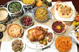 thanksgiving dinner meal yes you can host thanksgiving dinner cooking with ronco