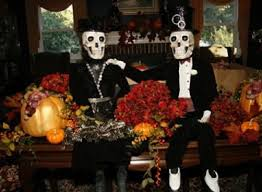 Home Halloween Decorations 141 Best Halloween Decorating Ideas Images On Pinterest