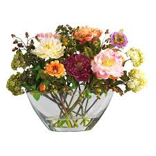 artificial flower decoration for home dining room fabulous table combined with artificial flower