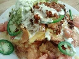 cuisine salsa 374 best food nachos images on cooking food drink