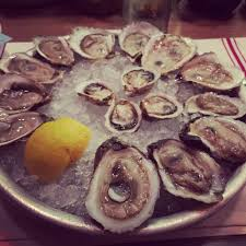 top 25 oyster bars plus the best oysters and how to enjoy them