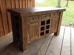 kitchen furniture white wooden kitchen islandh built in wine rack