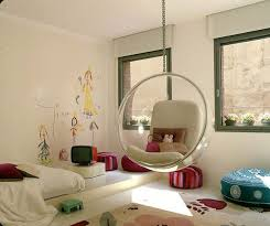 Hanging Bedroom Chair Chairs That Hang From Ceiling A Way To Have Fun With Something