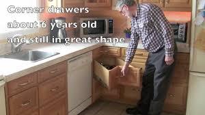 corner kitchen cabinet furniture kitchen corner drawers