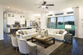What Is A Great Room Floor Plan Q And A With Robbe Legrant Scott Felder Homes At Greatwood In