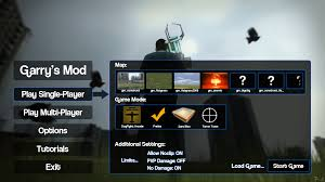 game modes garry s mod gmod menu mockup dt s blog o stuff