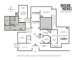 100 floor plan museum from the harvard art museums u0027