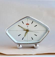 mechanical desk clock vintage desk clock old alarm clock wind up clock chinese table