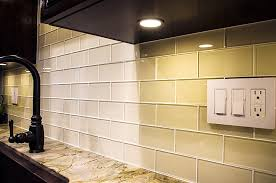 16 most suggested kitchen backsplash subway tile ideas