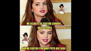 Selena Gomez Meme - memes de selena gomez youtube