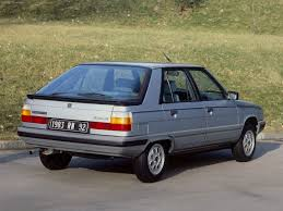 renault alliance hatchback renault 11 tse electronic 1983 pictures information u0026 specs