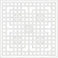 Chinese Design by Design Manifest Chinese Lattice Designs Pattern Perfect