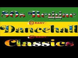 christmas classic orginal vol 2 compile by djeasy 80s reggae dancehall classics vol 1 lovindeer yellowman cocoa tea