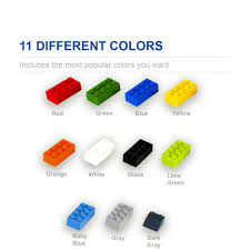 assorted colors 1 green 1 blue 1 gray u0026 1 sand baseplates 10