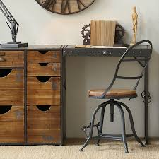 wood and wrought iron table american country old vintage wrought iron furniture solid wood