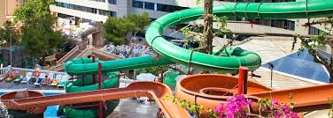Magic Rock Gardens Hotel Benidorm Aqua Rock Gardens Con Magic Rock Gardens Hotel Tahaqui Club