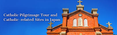 catholic pilgrimage tours japan national tourism organization japan in depth