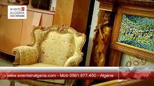 salon turc moderne modeko 2017 salon international du meuble et décoration en