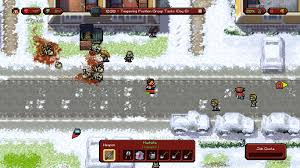 Crafting Dead Map The Escapists The Walking Dead Team17 Digital Limited