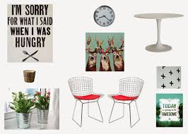 office design professional staff break room happenstance home