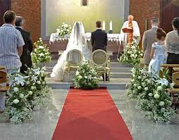 church decorations for wedding goes wedding church wedding decoration with floral theme