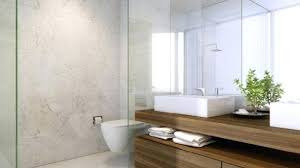 Ornate Bathroom Mirror Frameless Bathroom Mirrors Akapello