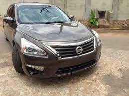 nissan urvan 2014 2014 nissan altima autos nigeria