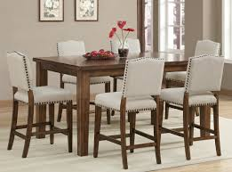 dining room modern farmhouse table amazing high top dining room