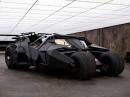 building batman u0027s car making dark knight u0027s tumbler