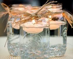 jar centerpieces for baby shower jar decorations diy ideas the celebration society