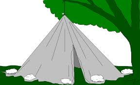 How To Build A Tent Tarp Shelter