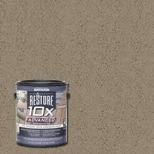 taupe deck paint u0026 restoration exterior stain u0026 waterproofing