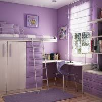 Purple Interior Design by Decoration Ideas Lovely Interior Design For Teenage Room Decor