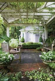 Pergola Ideas Uk by 405 Best Pergola Trellis Arbor And Fences Images On Pinterest