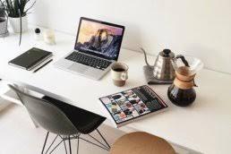 Minimalist Workspace Minimalist Workspace Inspiration 5 Underelevate