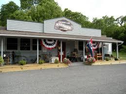 Highland Barn Antiques Primitives Hammondsport Ny America U0027s Coolest Small Town Finger Lakes Region