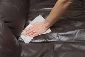 Leather Sofa Clean Awesome Cleaning Leather Sofa How To Clean A Leather